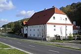 Hotel Kazimierz Dolny Polen