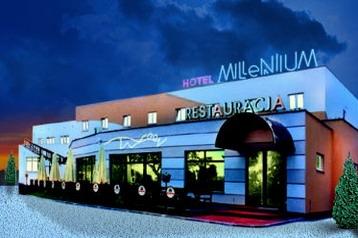 Hotel 7851 Osielsko