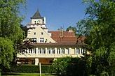 Hotell Łeba Poola