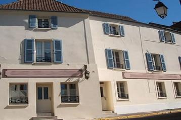 Hotel 7904 Paris