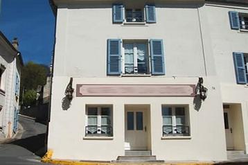 Hotel 7904 Paris v Pariz – Pensionhotel - Hoteli
