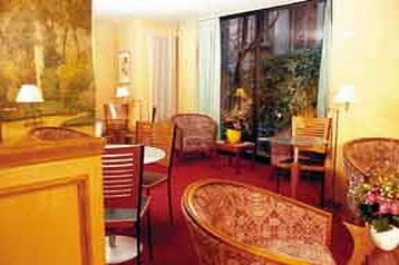 Hotel 7908 Paris: hotels Paris - Pensionhotel - Hotels