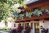 Privát Loipersdorf Rakousko