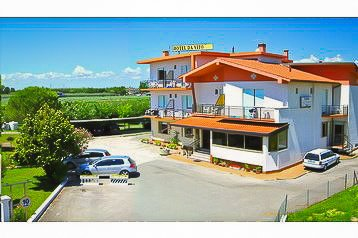 Hotel 7946 Lido di Jesolo - Pensionhotel - Hotels