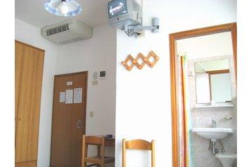 Hotel 7946 Lido di Jesolo: hotels Lido di Jesolo - Pensionhotel - Hotels