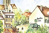 Hotel Paříž / Paris Francie - více informací o tomto ubytování