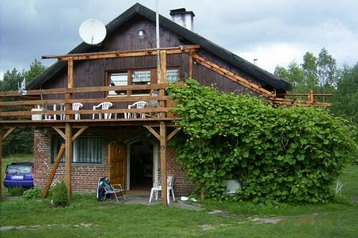 Chata 8017 Barczewko
