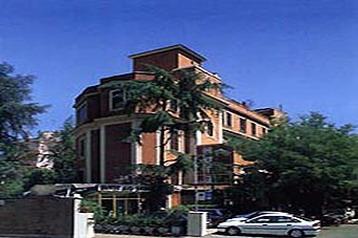 Hotel 8054 Roma