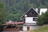 Ferienhaus Čremošné Slowakei