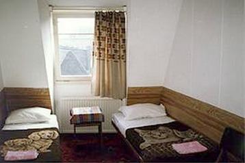 Hotel 8110 Amsterdam v Amsterdam – Pensionhotel - Hoteli