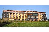 Hotel Blansko Tschechien
