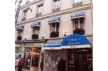 Hotel 8156 Paris