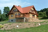 Ferienhaus Goworów Polen