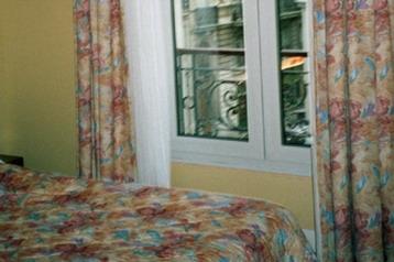 France Hotel Paris, Paris, Interior