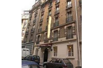 Hotel 8178 Paris: hotels Paris - Pensionhotel - Hotels