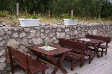 Villa Irena Orebić - Fizetővendéglátó-hely, Szállás 8183
