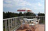 Appartement Starigrad Paklenica Kroatien