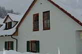 Privát Minihof-Liebau Rakousko