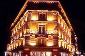 Hotel 8256 Grenoble