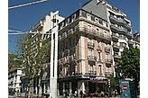 Hotel Grenoble Francie