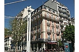 Hotel Grenoble Frankreich