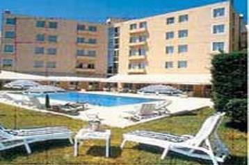 Hotel 8298 Marseille