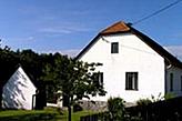 Chata Horní Radouň Česko