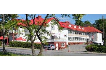 Hotel 8358 Wieliczka