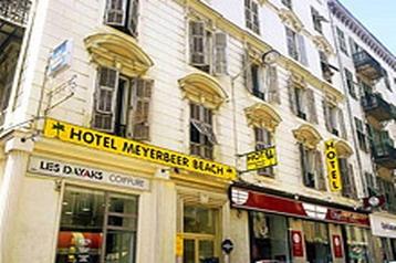 Hotel 8367 Nice