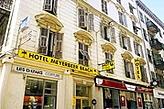 Hotel Nice Francie - více informací o tomto ubytování