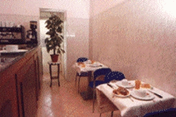 Hotel 8372 Roma: hotels Rome - Pensionhotel - Hotels
