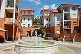 Apartmán Hajdúszoboszló Maďarsko - více informací o tomto ubytování