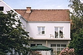 Family pension Neusiedl am See Austria