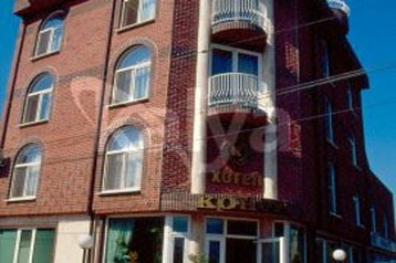 Hotel 8477 Sofia