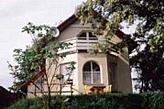 Chata Lipnice nad Sázavou Česko