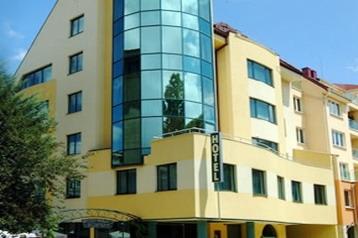 Hotel 8495 Sofia