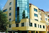 Hotel Sofie / Sofia Bulharsko - více informací o tomto ubytování