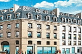Hotel 8501 Paris: hotels Paris - Pensionhotel - Hotels