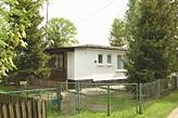 Ferienhaus Siemiany Polen