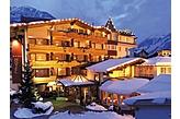 Hotel Kaprun Rakousko