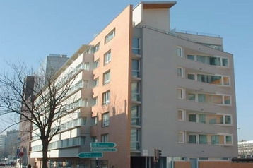 Hotel 8606 Toulouse