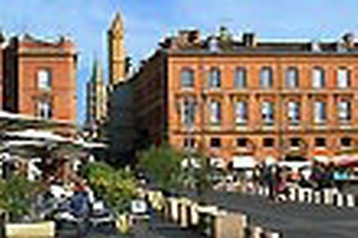 Hotel 8607 Toulouse
