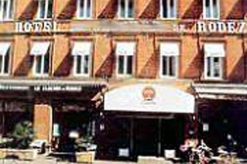 Hotel 8614 Toulouse