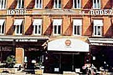 Hotel Toulouse Francie
