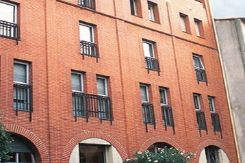 Hotel 8640 Toulouse
