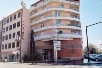 Hotel 8641 Toulouse