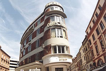 Hotel 8646 Toulouse
