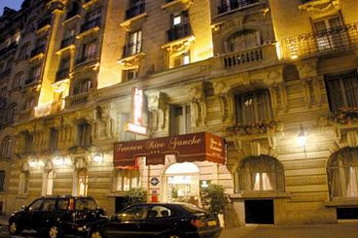Hotel 8654 Toulouse