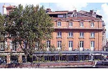 Hotel 8655 Toulouse