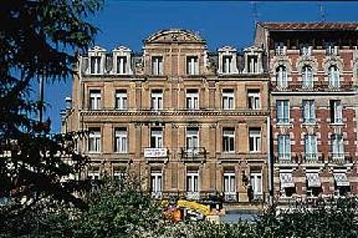 Hotel 8656 Toulouse
